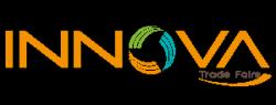 لوجو انوفا لتنظيم معارض ومؤتمرات