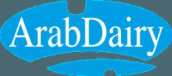 لوجو شركة العربيه لمنتجات الالبان (ارب ديرى ) باندا