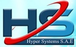 لوجو شركة أنظمة هايبر لانتاج وتوزيع البرمجيات