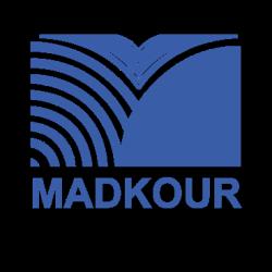 لوجو شركة مدكور للمشروعات الهندسية المتكاملة