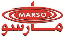 لوجو شركة مارسو للكيماويات
