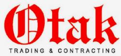 لوجو شركة OTAK Trading & Contracting