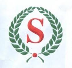 لوجو شركة شركة سالم الدولية لالحاق العمالة المصرية بالخارج ترخيص رقم 600
