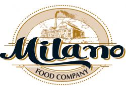 لوجو شركة ميلانو للصناعات الغذائيه