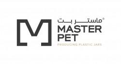 لوجو شركة Master Pet