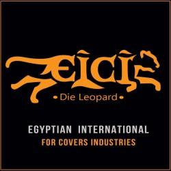 لوجو شركة المصرية الدولية لصناعة المفروشات