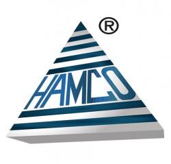 لوجو شركة هامكو