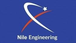 لوجو شركة النيل الهندسيه للمشروعات