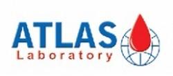 لوجو شركة شركة أطلس للرعاية الطبية (معامل اطلس للتحاليل الطبية )