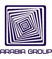 لوجو شركة عربية جروب