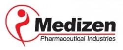 لوجو شركة ميدزين للصناعات الدوائية