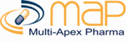 لوجو APEX Multi-APEX Pharma