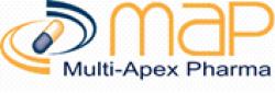 لوجو شركة APEX Multi-APEX Pharma