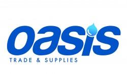 لوجو شركة اواسيس للتجارة والتوريدات