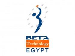 لوجو شركة بيتا تكنولوجي مصر
