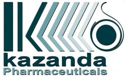 لوجو شركة كازاندا للادوية والمكملات الغذائية