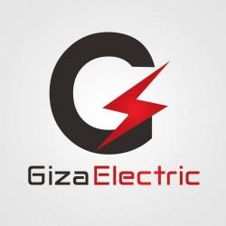 لوجو شركة الجيزه للصناعات الكهربائية