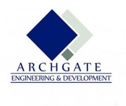 لوجو شركة Arch Gate