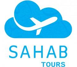 لوجو شركة Sahab Tours