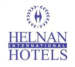 لوجو شركة فندق هلنان دريم لاند