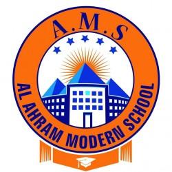 لوجو شركة Al Ahram Modern School