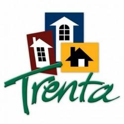 لوجو شركة ترينتا للتسويق العقاري