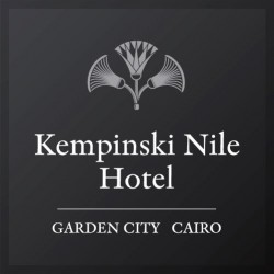 لوجو شركة فندق كمبنسكي