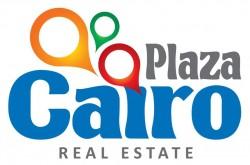 لوجو شركة كايرو بلازا للاستثمار والتسويق العقارى