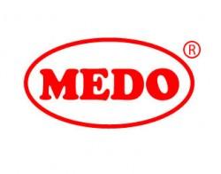 لوجو شركة شركة ميدو للصناعات الغذائية
