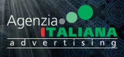 لوجو شركة أجنسيا ايطاليانا