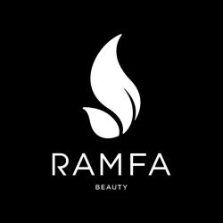 لوجو شركة رامفا