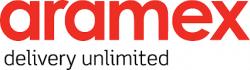 لوجو شركة Aramex Express