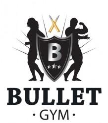 لوجو شركة Bullet Gym