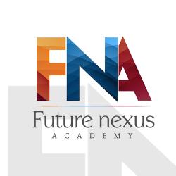 لوجو شركة أكاديمية رابطة المستقبل