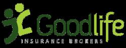 لوجو شركة شركة جود لايف لوساطة التأمين