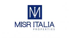لوجو شركة Misr italia properties