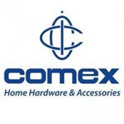 لوجو شركة كومكس الهندسية والصناعية