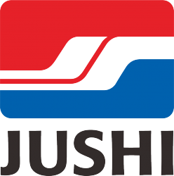 لوجو شركة جوشى مصر لصناعة الفايبر جلاس