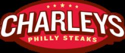 لوجو شركة مطاعم تشارليز فيلي ستيك (كايرو فيستيفال)