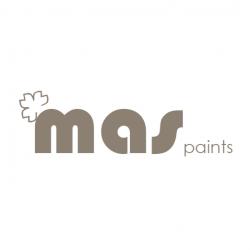 لوجو شركة ماس مصر للدهانات و الكيماويات