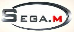 لوجو شركة سيجا أم للصناعات الكهربائية