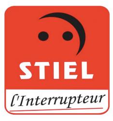 لوجو شركة ستيال مصر  لصناعة المعدات الكهربائيه