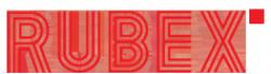 لوجو شركة روبكس للبلاستيك والاكريليك
