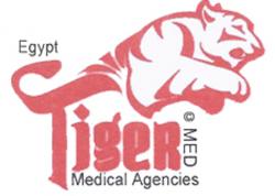 لوجو شركة تايجر ميد للتوكيلات الطبيه