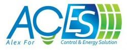 لوجو شركة شركة اسكندرية لحلول الطاقة والتحكم