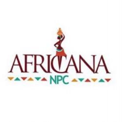 لوجو شركة افريكانا لمستحضرات التجميل