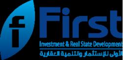 لوجو شركة شركة الاولي للاستثمار والتنمية العقارية