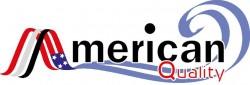 لوجو شركة امريكان كواليتى