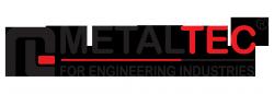 لوجو شركة ميتال تك للصناعات الهندسية