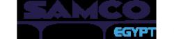 لوجو شركة سامكو الوطنية للخرسانة الجاهزه